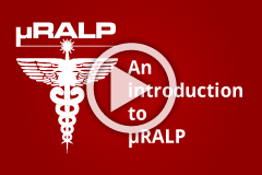 µRALP introduction